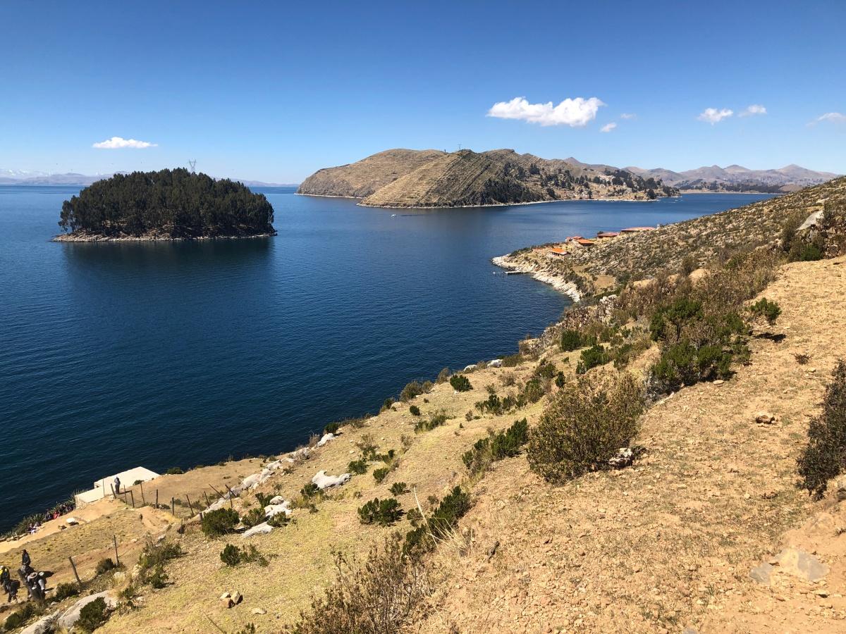 BOLIVIA #3